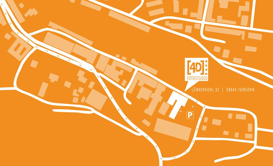 4D Fotostudio - Slider-Karte